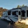 RV for Sale: 2008 CAMEO 32RLS