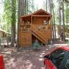 Mobile Home for Sale: Manufactured/Mobile, Cabin,1st Level - Lakeside, AZ, Pinetop-Lakeside, AZ