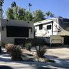 RV Lot for Sale: Rancho CA RV Resort #166 - Presented by Fairway Associates on site Real Estate Office, Aguanga, CA