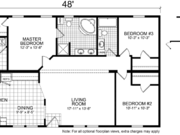 New Mobile Home Model for Sale: Sturgis by Champion Home Builders