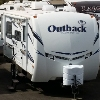 RV for Sale: 2012 OUTBACK 210RS
