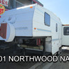 RV for Sale: 2001 NASH 23-5A