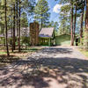 Mobile Home for Sale: Multi-Level,Mobile w/Add-On, Manufactured/Mobile - Pinetop, AZ, Pinetop, AZ