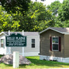 Mobile Home Park: Belle Plaine MHP, Belle Plaine, MN