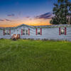 Mobile Home for Sale: Mob/Mfd Dbl w/Land - CITRA, FL, Citra, FL