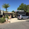 RV Lot for Sale: Rancho California RV Resort, #141 - Presented By Fairway Associates The On Site Real Estate Office, Aguanga, CA