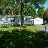 Mobile Home for Sale: Mobile Manu - Double Wide,Ranch, Cross Property - Sandy Creek, NY, Sandy Creek, NY