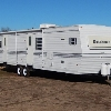 RV for Sale: 1998 CLASSIC 36FKS