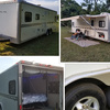 RV for Sale: 2006 WORK AND PLAY 25WPT