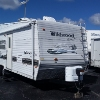 RV for Sale: 2004 WILDWOOD SPORT 25SRV LE