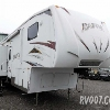 RV for Sale: 2009 Raptor 3812TS