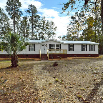 48 Mobile Homes For Sale In Berkeley County Sc