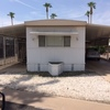 Mobile Home for Rent: 1 Bed 1 Bath 1970 Silvercrest