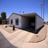 Mobile Home for Sale: Brentwood Southern #44, Mesa, AZ