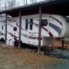 RV for Sale: 2012 Cyclone 3010