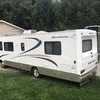 RV for Sale: 2001 HURRICANE