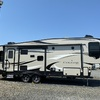 RV for Sale: 2018 COUGAR HALF-TON 27RLS