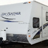 RV for Sale: 2012 JAY FEATHER ULTRA LITE