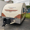 RV for Sale: 2017 Vintage 19RB