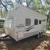Mobile Home for Sale: RV Jay Flight 8x32 , Poteet, TX