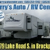 RV for Sale: 2004 Open Road 318RLDS