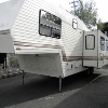 RV for Sale: 1993 Alpenlite 29RK