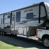 RV for Sale: 2019 RAPTOR 426TS