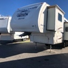 RV for Sale: 2005 COPPER CANYON 292RLS
