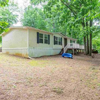 Mobile Homes for Sale near Piedmont, SC