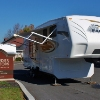 RV for Sale: 2009 Eagle 313RKS
