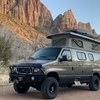 RV for Sale: 2003 E350 4X4 CUSTOM