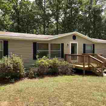 1997 Doublewide, Manufactured - Eatonton, GA for Sale
