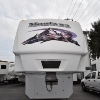 RV for Sale: 2009 MONTANA 3465SA
