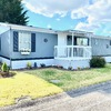 Mobile Home for Sale: PRICE REDUCED!  MUST SELL!! Bristol Park Sp. #30, Salem, OR