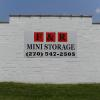 Self Storage Unit for Rent: F&R Mini Storage, Irvington, KY