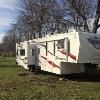 RV for Sale: 2008 Inferno 4012