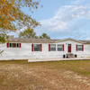 Mobile Home for Sale: Single Family Residence - Poplarville, MS, Poplarville, MS