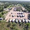RV Park for Sale: CABO SAN SABA RV RESORT AND CABINS, San Saba, TX