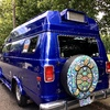 RV for Sale: 1990 RAM CAMPERVAN
