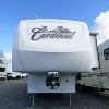RV for Sale: 2008 CARDINAL