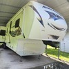 RV for Sale: 2013 AVALANCHE 330RE