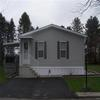 Mobile Home for Sale: Ranch, Adult Comm 55 & Over,Manufactured - Upper Mt Bethel, PA, Mount Bethel, PA