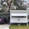 Mobile Home for Sale:  Cute, Remodeled, Partially Furnished & Upgraded With Low Lot Rent!, Brooksville, FL