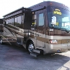 RV for Sale: 2007 IMPERIAL 42PBQ  4 SLIDES  400HP  $402,000 NEW  NICE
