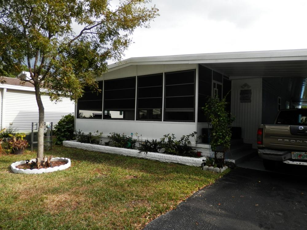 Surprising Mobile Home For Sale In Margate Fl Completely Remodeled Download Free Architecture Designs Crovemadebymaigaardcom