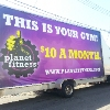 Billboard for Rent: MOBILE BILLBOARD FOR LEASE, Newark, NJ