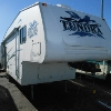 RV for Sale: 2005 TUNDRA 27RL-M5