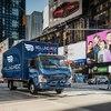 Billboard for Rent: Mobile Billboards in Manhattan , New York, Manhattan, NY