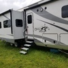 RV for Sale: 2018 ROAMER 374BHS