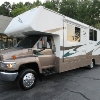 RV for Sale: 2007 Greyhawk 33DS